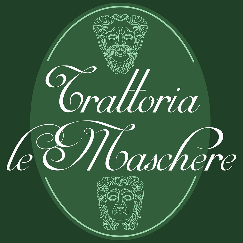 Le Maschere         (Genova)
