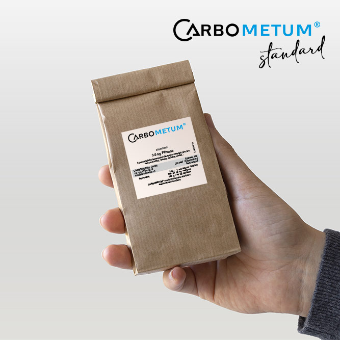 Carbometum Standard