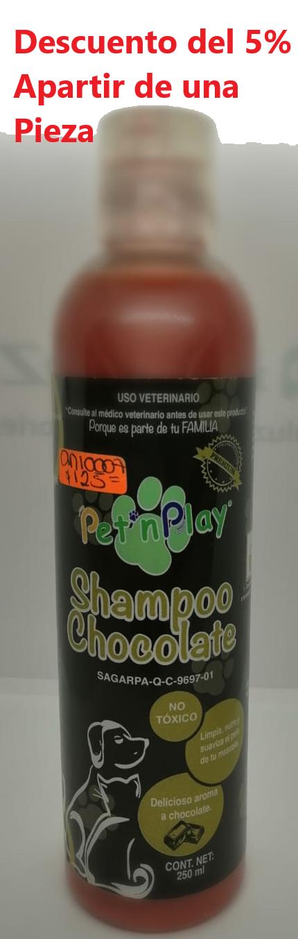 Shampoo Perro ANTI-PULGAS