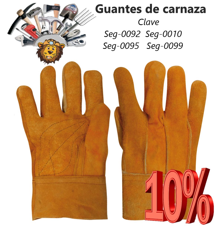 Gunantes carnaza 10%