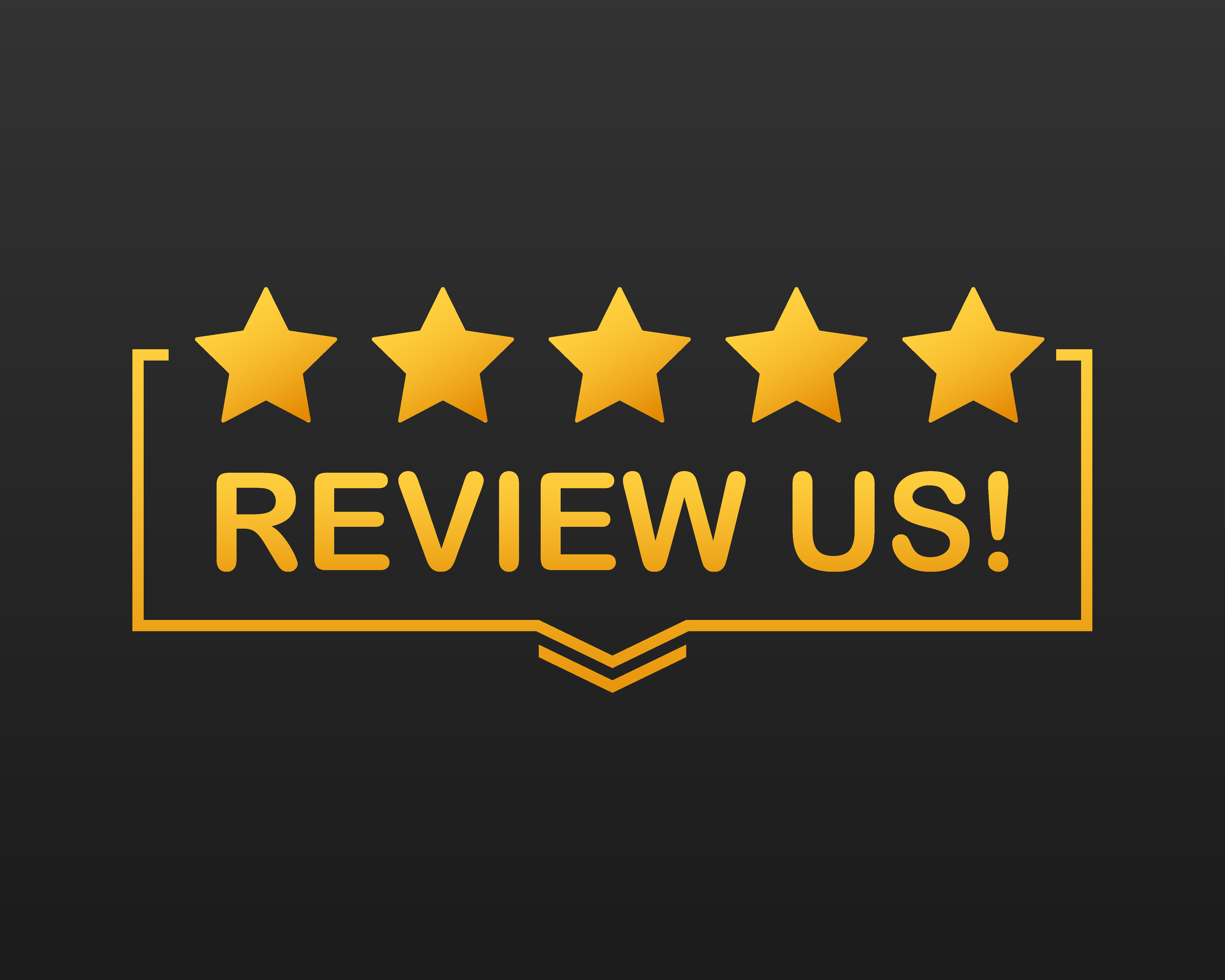 Rate and Review Your Experience