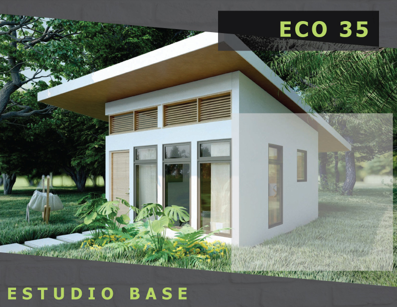 ECO 35. ESTUDIO BASE