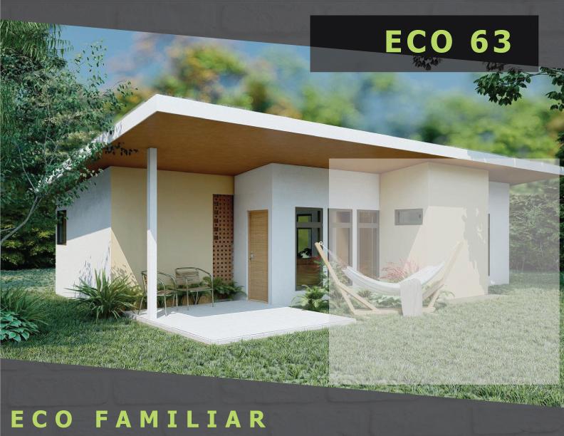 ECO 63. ECOFAMILIAR